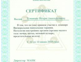 сертификат-прикладная-кинезиология-висцеральная-терапия