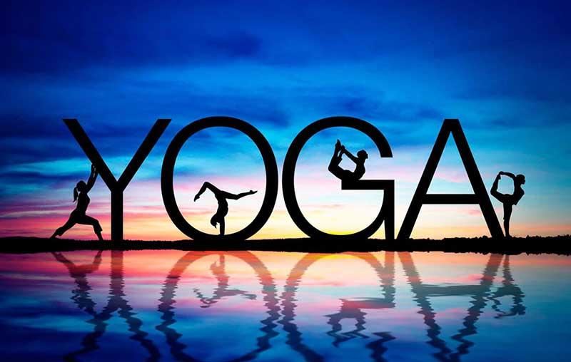 йога-индийская